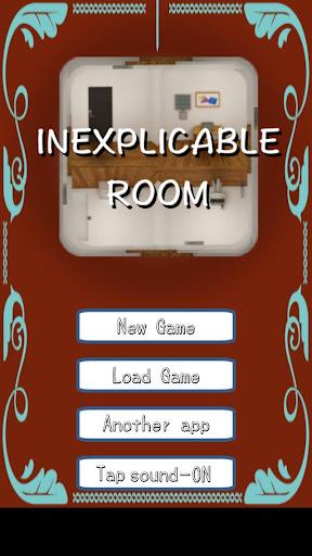 脱出ゲーム INEXPLICABLE ROOM