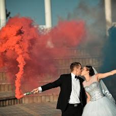 Wedding photographer Irina Repina (Repina). Photo of 22.12.2016