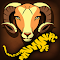 Goats and Tigers 2 1.2 Apk