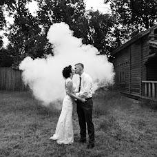Wedding photographer Aleksandr Fedorenko (Alexfed34). Photo of 21.11.2017