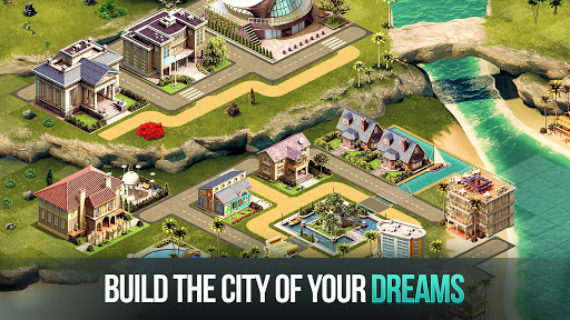City Island 4- Sim Town Tycoon: Expand the Skyline 1.7.9 screenshots 12