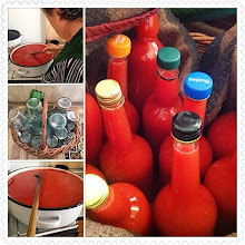 Photo: Romania - How to make tomato broth #intercer #romania #red #broth #food #tomato tomatoes #kitchen #mother #tasty #yummy #sweet #spices #eat #soup #bottle #cook #cooking - via Instagram, http://ift.tt/1oQ7nYj