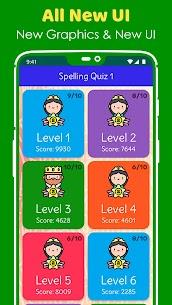 Ultimate English Spelling Quiz : New 2020 Version 4