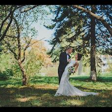 Wedding photographer Mariya Shapochka-Konovalova (mashusia333). Photo of 29.11.2015
