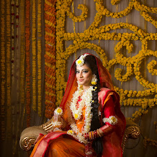 Wedding photographer Rahul Sarkar (photographer217). Photo of 31.07.2016