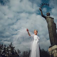 Wedding photographer Anna Vengrovskaya (artprojektas). Photo of 30.05.2016