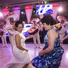 Wedding photographer Andrés Monroy (AndresMonroy). Photo of 21.11.2018