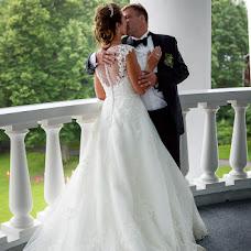 Wedding photographer Natalya Serebryakova (natasilver108). Photo of 03.09.2016