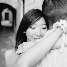 Wedding photographer Sergey Kurdyukov (Kurdukoff). Photo of 15.08.2016