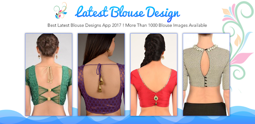 d32eceacb6 Latest Blouse Designs - Apps on Google Play