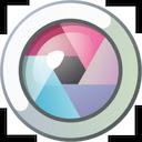 Fullscreen Pixlr
