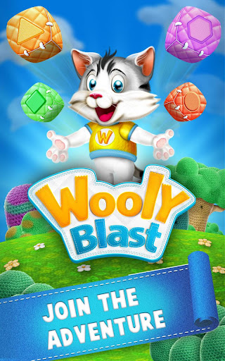 Wooly Blast: Awesome Spinning Match-3 Game  gameplay | by HackJr.Pw 15