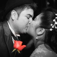 Wedding photographer Marcos Leandro (marcosleandro). Photo of 22.11.2016