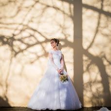Wedding photographer Irina Sapozhkova (Irkkin). Photo of 06.03.2018