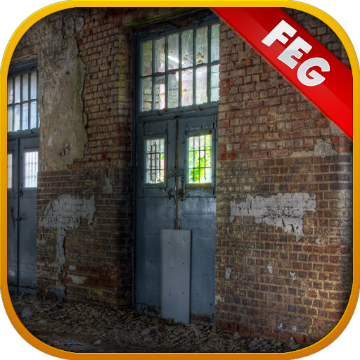 Abandoned Factory Escape 7 解謎 App LOGO-APP開箱王