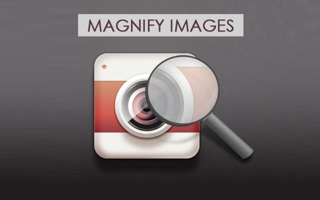 Magnify Image