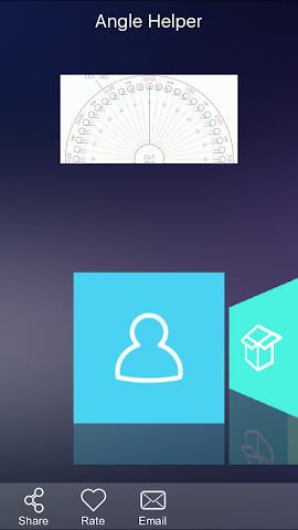 android Angles Screenshot 1