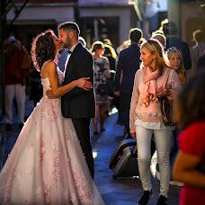 Wedding photographer Marius Stoica (mariusstoica). Photo of 25.09.2017
