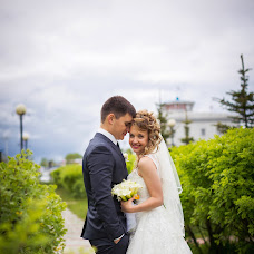 Wedding photographer Vladimir Sinyavskiy (Vladimirovich). Photo of 22.08.2015