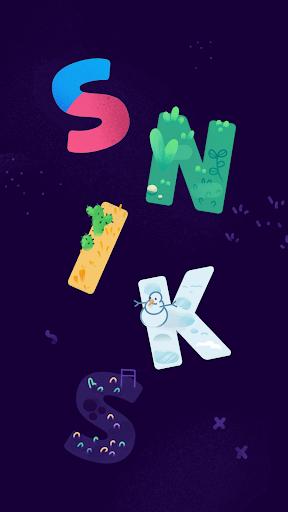 SNIKS 1.06 screenshots 1