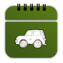 Driving Diary Demo icon