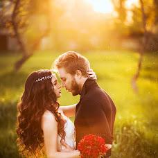 Wedding photographer Yuliya Pekna-Romanchenko (luchik08). Photo of 03.05.2016