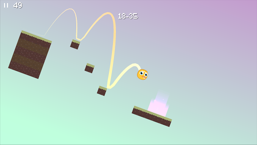 Yelly Dash screenshot 2