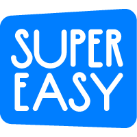 Super Easy Apps Logo