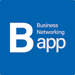 B app icon
