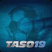 TASO 19 Football