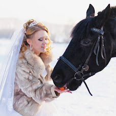 Wedding photographer Olga Dubrovina (fotofelis). Photo of 03.01.2016