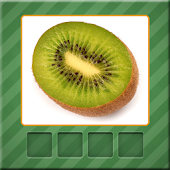 Fruit Quiz for Kid