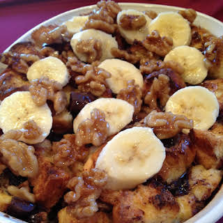 Monkey Bread With Pudding Recipes.