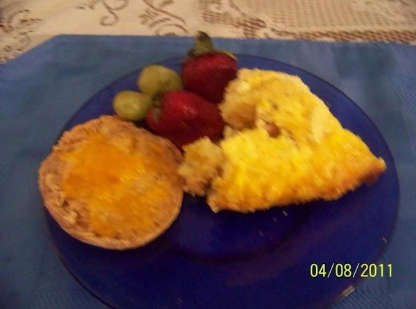 Crockpot Morning Casserole Recipe