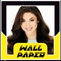 Kira Kosarin Wallpaper HD icon