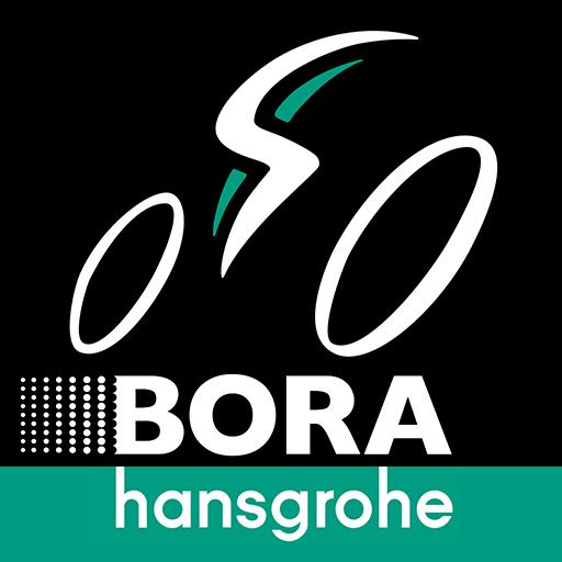 BORA - hansgrohe German Professional Cycling