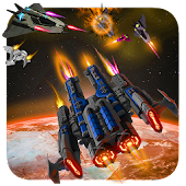 Sky Force Attack Air Fighter