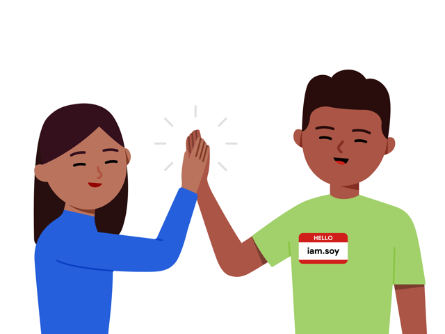 Build your community illustration