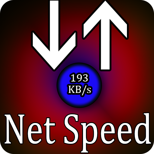 Internet speed meter lite