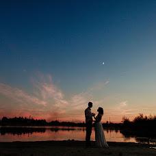 Wedding photographer Olga Gryciv (grutsiv). Photo of 21.06.2017