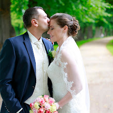 Wedding photographer Svetlana Gastmann (noirnight). Photo of 24.08.2017