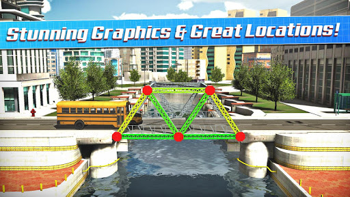 Bridge Construction Simulator 1.2.7 Screenshots 14