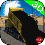City Roads Builders Sim 3D Icon