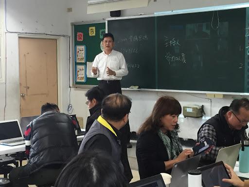 1090210校長科技領導社群_澳底國小_zoom+google meet