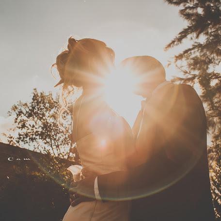 Wedding photographer Leandro Puebla (LeanPortraits). Photo of 06.04.2017