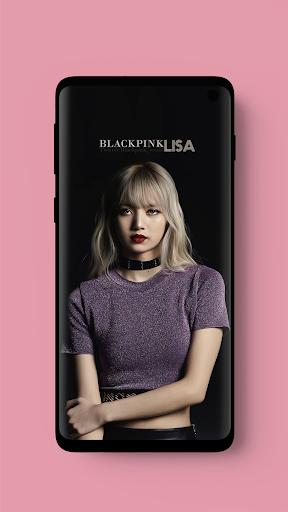 u2b50 Blackpink - Lisa Wallpaper HD 2K Photos 2020 1.2 Screenshots 1