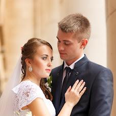 Wedding photographer Konstantin Levichev (Levichev). Photo of 02.12.2015