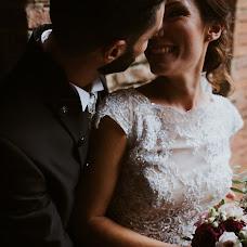 Wedding photographer Silvia Galora (galora). Photo of 16.11.2017
