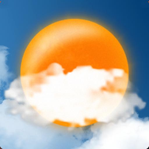 Boju weather icons