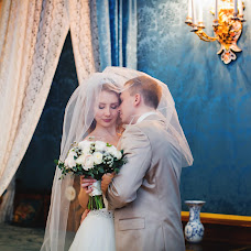 Wedding photographer Kseniya Mikhaleva (piccante). Photo of 09.03.2016